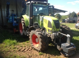 Tracteur agricole Claas arion 640 21,25 €
