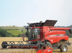 Moissonneuse-batteuse case ih  5140 0