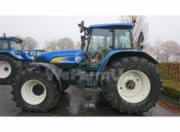 Tracteur agricole New holland TM 190 26,25 €
