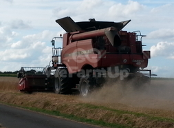 Moissonneuse-batteuse CASE IH  5088 95,00 €