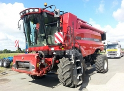 Moissonneuse-batteuse CASE IH 6088 62,50 €