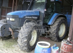 Tracteur agricole NEW HOLLAND tm150 16,25 €