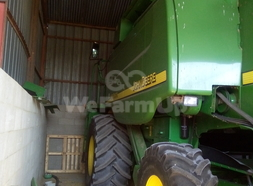 Moissonneuse-batteuse JOHN DEERE 9640 WTS 65,00 €