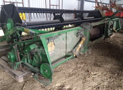 Coupe flexible  JOHN DEERE 920 25,00 €