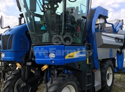NEW HOLLAND VM460 200,00 €