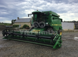 Moissonneuse-batteuse John Deere 90,00 €