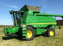 Moissonneuse-batteuse john deere cts 9780i 150,00 €