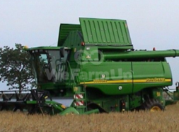 Moissonneuse-batteuse JOHN DEERE 9880 STS 0