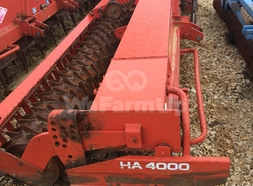 Herse alternative KUHN HA 4000 26,25 €