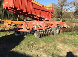 Covercrop Kuhn discover cm 20,00€