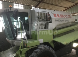 Moissonneuse-batteuse Claas Medion 340 67,50 €