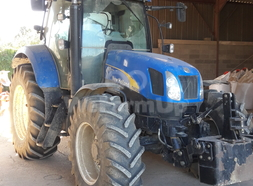 Tracteur agricole New Holland T6030 21,25 €