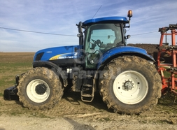 Tracteur agricole New Holland t7070 36,25 €