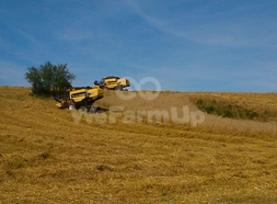 Prestation MB NEW HOLLAND CL 6060 0