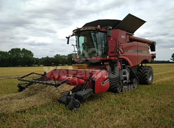 Moissonneuse-batteuse CASE IH 8240 0