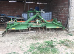 Herse rotative amazone 3500 cultimix special 20,50€