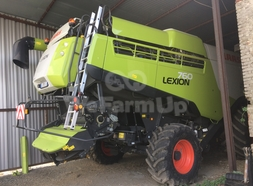 Moissonneuse-batteuse Claas 148,75 €