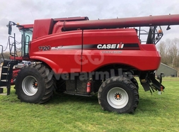 Moissonneuse-batteuse case ih 7120 180,00 €