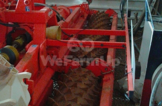 Location  Herse rotative kuhn HR 6003 380 €