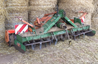 Location Herse rotative Amazone 3m 160 €