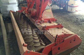 Location Herse rotative Kuhn hrb302ds 200 €