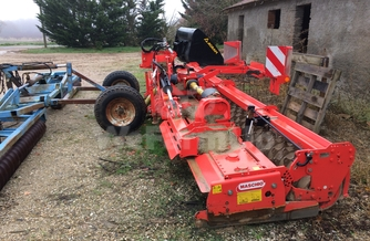Location Herse rotative Maschio Aquila 310 €