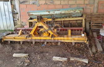 Location Herse rotative AGRAM 150 €