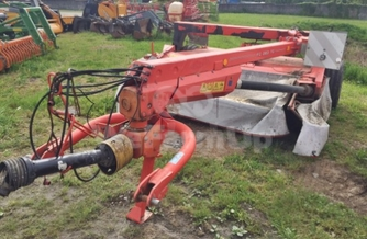 Location Faucheuse conditionneuse Kuhn F C 283 T G 30,00 €
