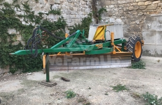 Location Lame PERRIN 3m 250 €