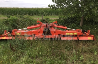 Location  Herse rotative KUHN HRB503DR 260 €