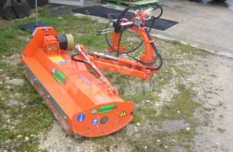 Location Broyeur d'accotement agrimaster micro 150 80 €