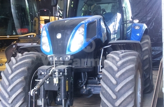 Location  Tracteur agricole New Holland T8.330 310€
