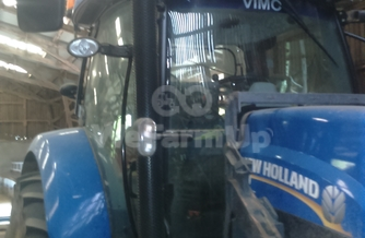 Location  Tracteur agricole New Holland T7-185 150€