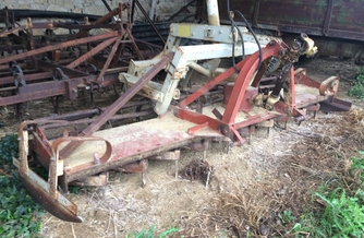 Location Herse rotative KUHN 3m 180 €