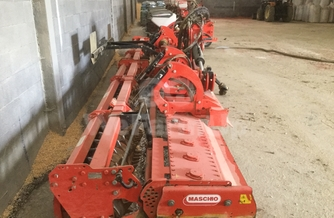Location  Herse rotative MASCHIO RAPIDO 7000 360 €