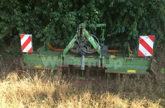 Location Herse rotative Amazone 160 €