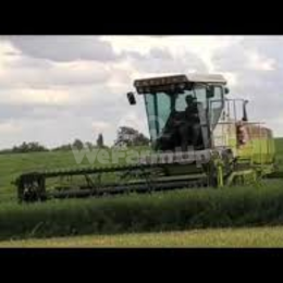 Andainage CLAAS MAXI SWATHER 0