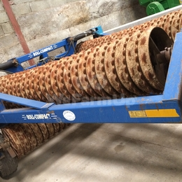 Rouleau Dalbo Roll-Compact 240€