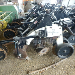 StripTill stripcat 6rangs 260 €
