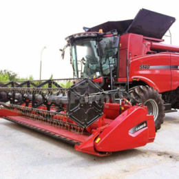 Moissonneuse-batteuse CASE IH AXIAL FLOW 5140 472 €