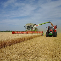 Moissonneuse-batteuse claas lexion 770 tt+interben 0