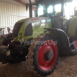 Tracteur agricole class arion 640 230 €