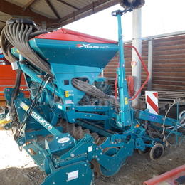Herse rotative SULKY CULTILINE HR 3000.19 156€