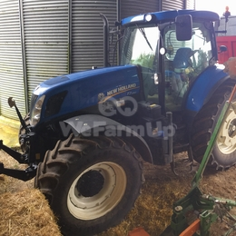 Tracteur agricole New Holland 220€