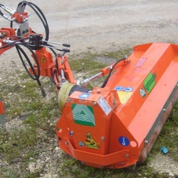 Broyeur d'accotement agrimaster micro 150 80 €