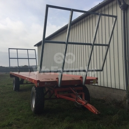 Plateau fourrager chevance rcpf90 70 €