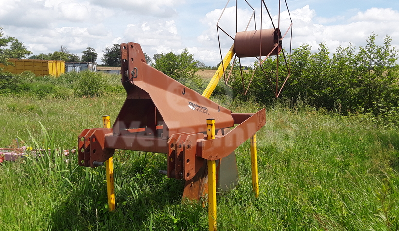 Rabaud sous soleuse draineuse 200€